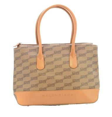 Lot 40 - A Balenciaga bag