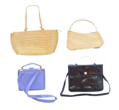 Lot 99 - Four designer handbags