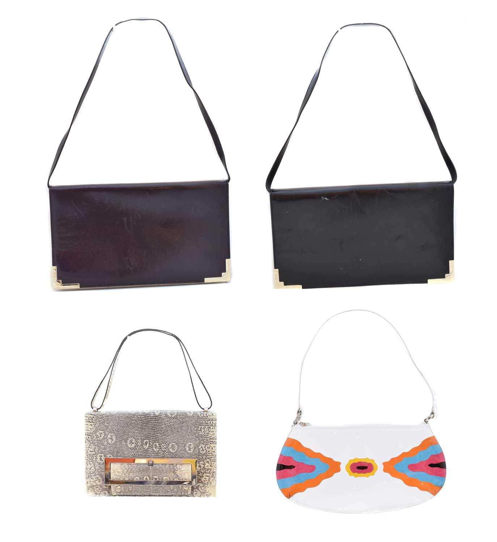 Lot 16 - Four designer handbags