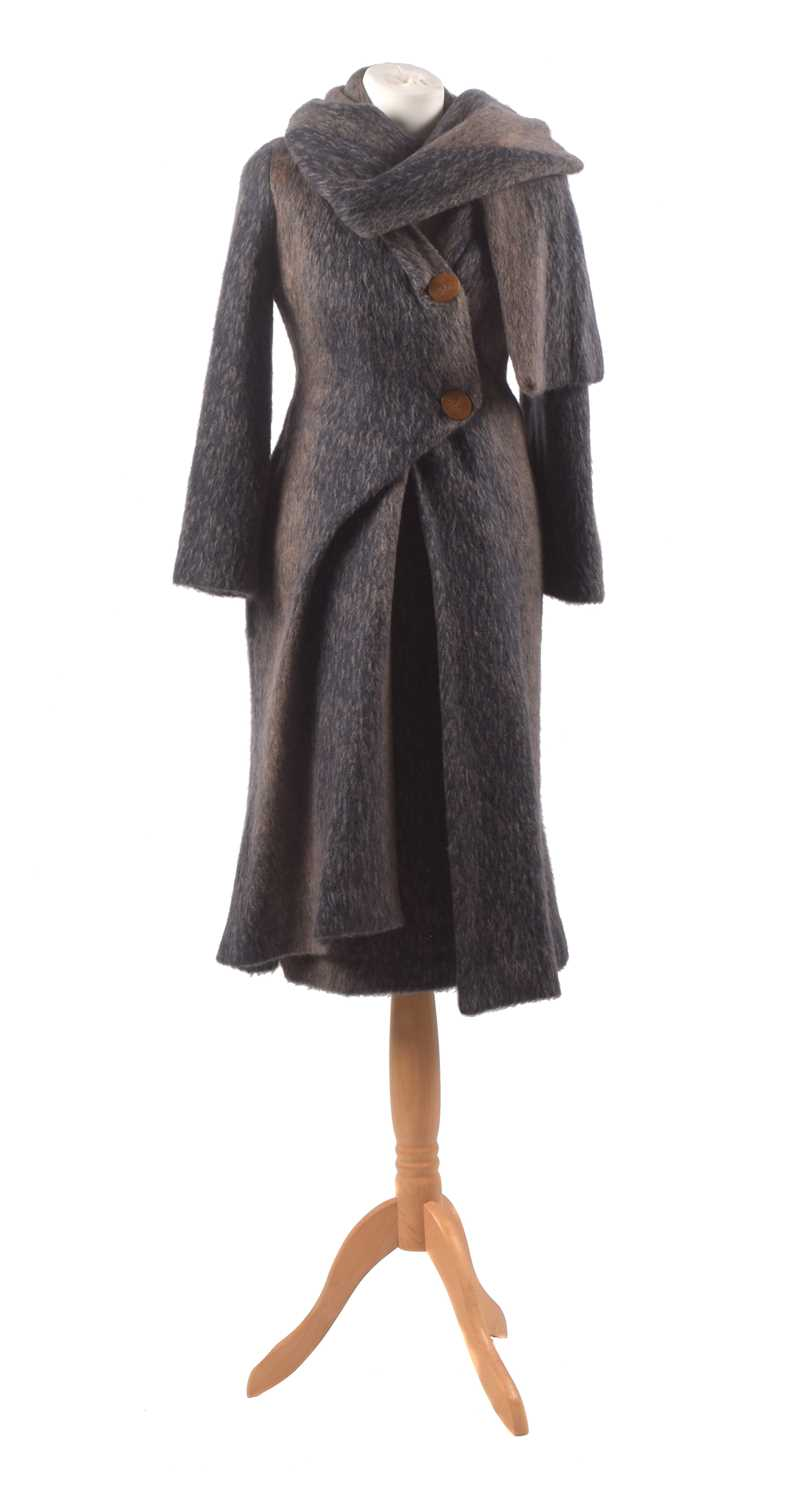 Lot 85 - A jacket and skirt by Vivienne Westwood