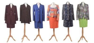 Lot 54 - A selection of Bazar by Christian Lacroix clothing