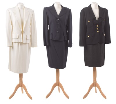 Lot 125 - A selection of clothing by Guy Laroche