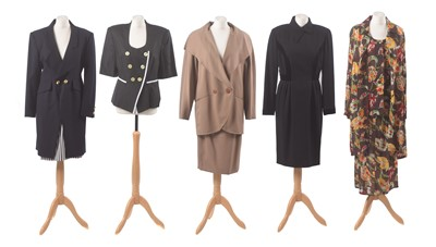 Lot 110 - A selection of clothing by Guy Laroche