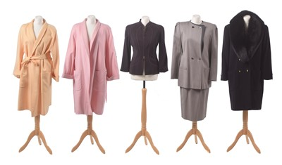 Lot 87 - A selection of clothing by Louis Feraud