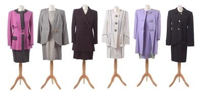Lot 36 - A selection of clothing by Tomasz Starzewski
