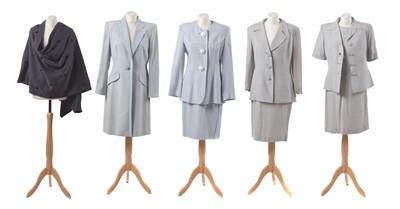 Lot 14-A selection of clothing by Tomasz Starzewski