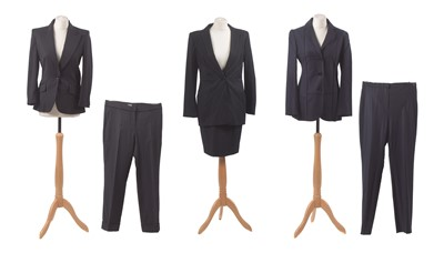Lot 121 - Three designer suits
