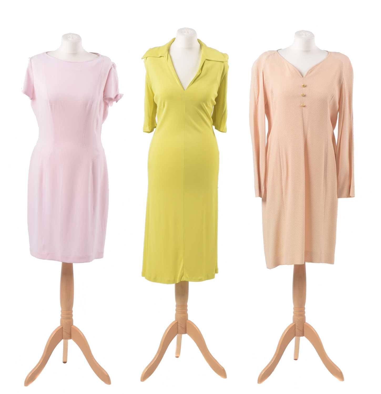 Lot 38 - Three designer summer dresses