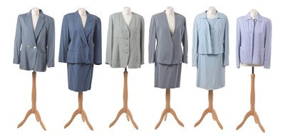 Lot 93 - A selection of designer clothing