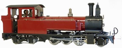 Lot 53-Roundhouse 4-6-4 T Leek and Manifold