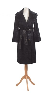 Lot 48-A coat by Just Cavalli