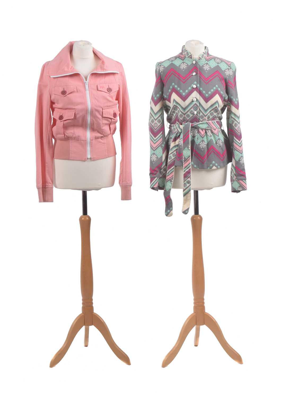 Lot 4 - Two designer jackets