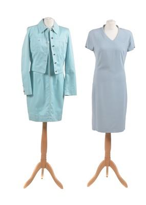 Lot 96 - Two designer summer dresses
