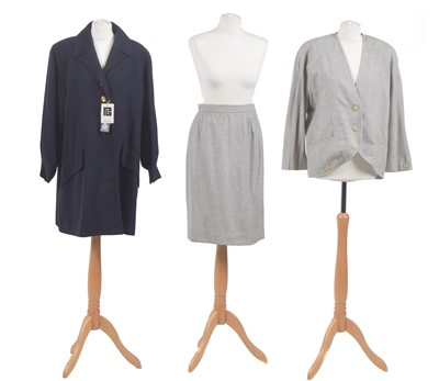 Lot 74 - A selection of clothing by Balmain