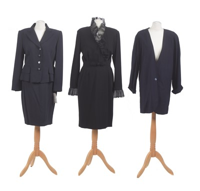 Lot 30-A selection of clothing by Guy Laroche