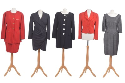 Lot 50 - A selection of clothing by Georges Rech