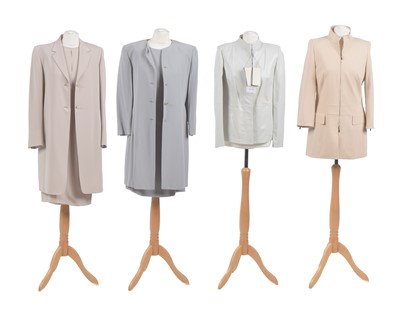 Lot 72 - A selection of designer clothing