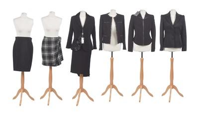 Lot 136 - A selection of designer formal wear