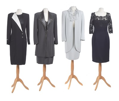 Lot 131 - A selection of occasionwear