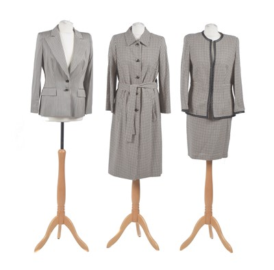 Lot 115 - A selection of clothing by Escada