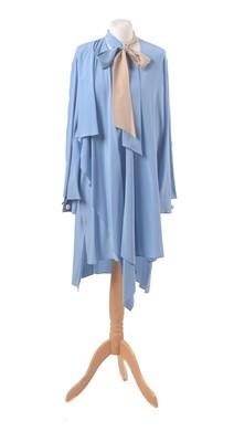 Lot 13-A dress by Fendi