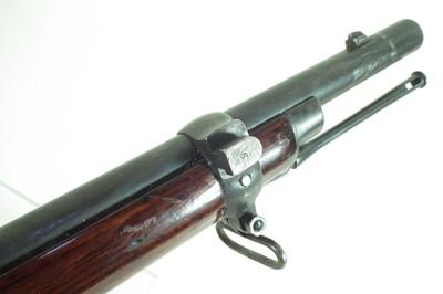 Lot 36-Martini Mk IV .577/450 rifle