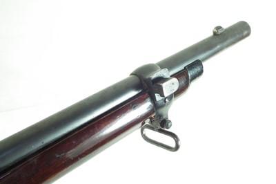 Lot 37-Deactivated Martini Mk IV .577/450 rifle