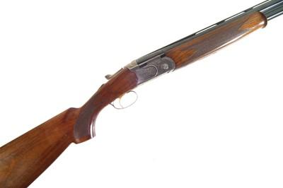 Lot 92 - Beretta 12 bore silver pigeon shotgun serial number N94148B