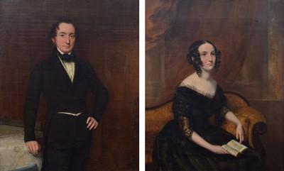 Lot 39 - John B. Fleming (Scottish 1792-1845)
