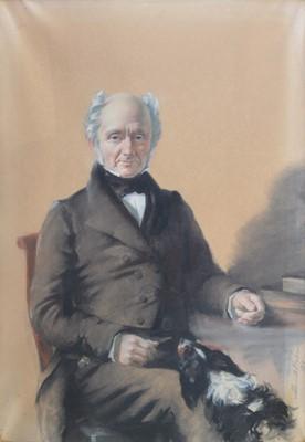 Lot 62 - John Lamont Brodie (British fl.1834-1881)