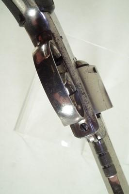 Lot 15-Ivor Johnson American Bulldog second model revolver