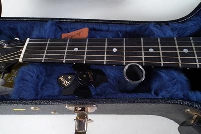 Lot 4 - Gibson Robert Johnson L-1 signature guitar