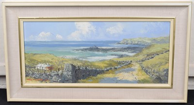 Lot 2 - Charles Wyatt Warren (British 1908-1983)