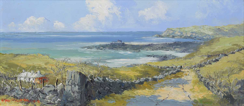 Lot Charles Wyatt Warren (British 1908-1983)