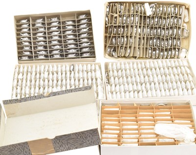 Lot 57 - Watchmaker's interest: a selection of new old stock
