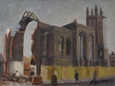 Lot Roger Hampson (British 1925-1996)