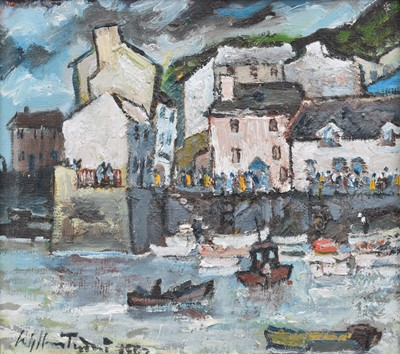 Lot 97 - William Turner F.R.S.A., R.Cam.A. (British 1920-2013)