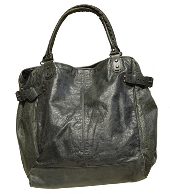 Lot 71 - A Balenciaga Classic Cube Bag