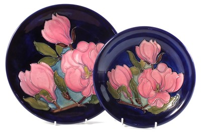 Lot 141 - Two Moorcroft chargers
