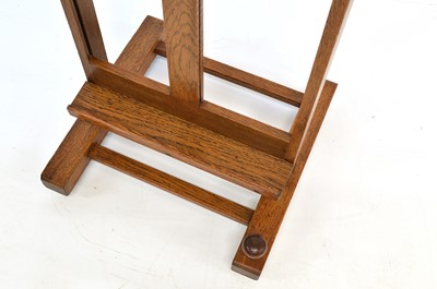 Lot A 20th Century Reeves Artist Easel
