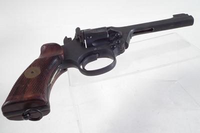Lot 42 - Deactivated Enfield No.2 MkI* .38 revolver