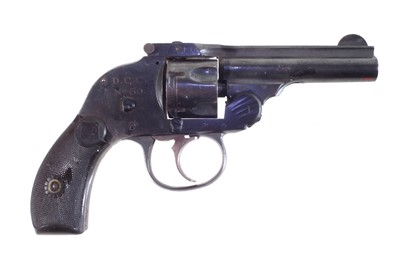 Lot Deactivated Harrington and Richardson .32SW revolver
