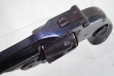 Lot Deactivated Harrington and Richardson .32SW revolver