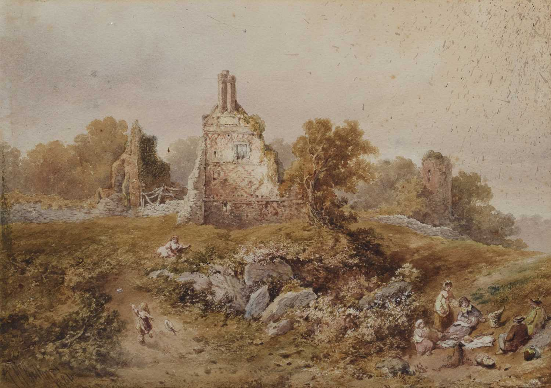Lot 13 - H. McKillin? (19th century)