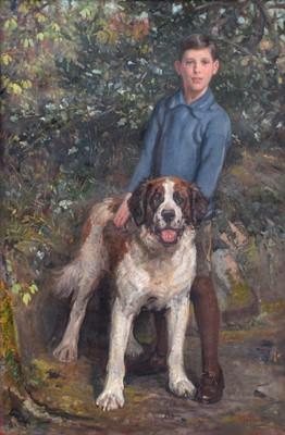 Lot 4A - Frederick Charles Mulock (British 1866-1931)