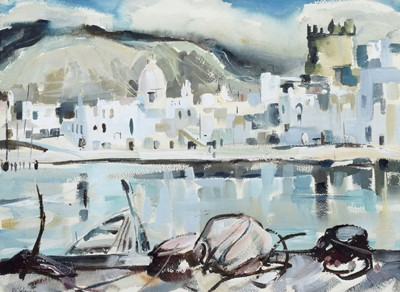 Lot 16 - Terry McGlynn (British 1903-1973)