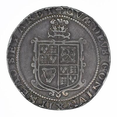 Lot 6 - King James I, Crown, 1624.