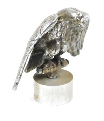 Lot 106 - American Eagle Car Mascot