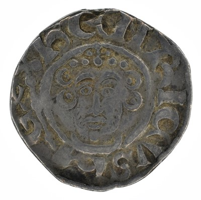 Lot 2 - John 1199-1216, Penny, Short Cross type, London mint.