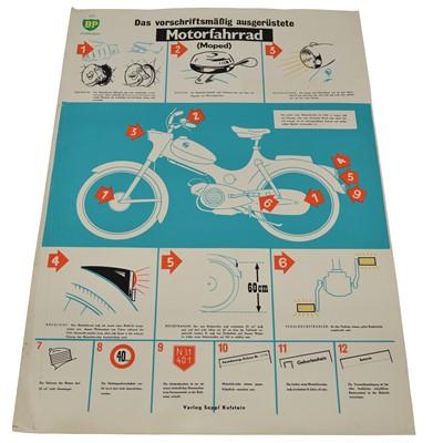Lot Austrian BP Poster